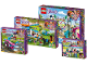 Set No: 5005751  Name: Adventures in Heartlake City Collection
