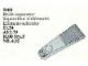 Set No: 5008  Name: Brick Separator