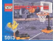 Set No: 5013  Name: Basketball polybag