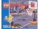 Set No: 5013  Name: Basketball polybag