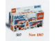 Set No: 507  Name: Basic Building Set