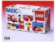 Set No: 508  Name: Basic Building Set