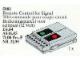 Set No: 5081  Name: Remote Control for Signal