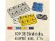 Set No: 509  Name: 38 Slimbricks Assorted Sizes