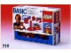 Set No: 510  Name: Basic Building Set