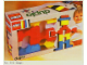 Set No: 514  Name: Pre-School Building Set