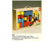 Set No: 515  Name: Building Set