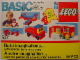 Set No: 517  Name: Basic Building Set