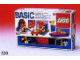 Set No: 520  Name: Basic Building Set