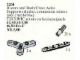 Set No: 5264  Name: Rotors and Bush / Cross Axles