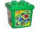 Set No: 5322  Name: Small Idea Bucket
