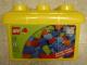 Set No: 5367  Name: Yellow Tub