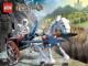 Set No: 5372  Name: Skeleton Chariot