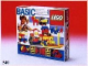 Set No: 540  Name: Basic Building Set