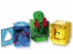 Set No: 5426  Name: Shape and Colour Sorter