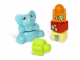 Set No: 5453  Name: Baby Elephant Stacker