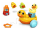 Set No: 5458  Name: Pull Along Duck and Duckling
