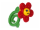 Set No: 5460  Name: Happy Flower Rattle & Teether