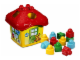 Set No: 5461  Name: Shape Sorter House