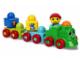 Set No: 5463  Name: Play Train