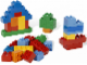 Set No: 5509  Name: Duplo Basic Bricks