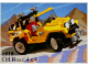 Set No: 5510  Name: Off Road 4x4