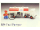 Set No: 554  Name: Exxon Fuel Pumper