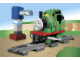 Set No: 5556  Name: Percy at the Water Tower