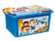 Set No: 5573  Name: Build & Play (Blue Tub)