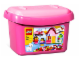 Set No: 5585  Name: Pink Brick Box