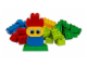 Set No: 5586  Name: DUPLO Basic Bricks with Fun Figures