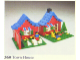 Set No: 560  Name: Town House with Garden
