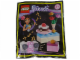 Set No: 561504  Name: Mini Party foil pack