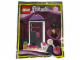 Set No: 561510  Name: Friends Trick or Treat foil pack