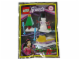 Set No: 561512  Name: Winter Fun foil pack