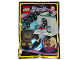 Set No: 561701  Name: Bear in Ice Cave foil pack
