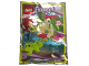 Set No: 561704  Name: Turtle on a Beach foil pack