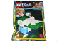 Set No: 561803  Name: Ping Pong Table foil pack