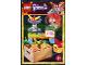 Set No: 561806  Name: Mia's Fruit Stall foil pack