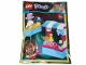 Set No: 561902  Name: Shop with Costumes foil pack