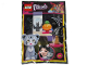 Set No: 561910  Name: Halloween Shop foil pack #2