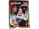 Set No: 561911  Name: Olivia's Bakery foil pack