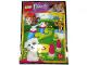 Set No: 562004  Name: Cute Doggie foil pack