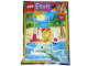Set No: 562007  Name: Sweet Dolphin foil pack
