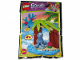 Set No: 562008  Name: Sea Lion foil pack