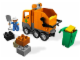 Set No: 5637  Name: Garbage Truck