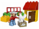 Set No: 5644  Name: Chicken Coop