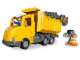 Set No: 5651  Name: Dump Truck