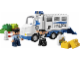 Set No: 5680  Name: Police Truck