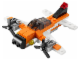 Set No: 5762  Name: Mini Plane